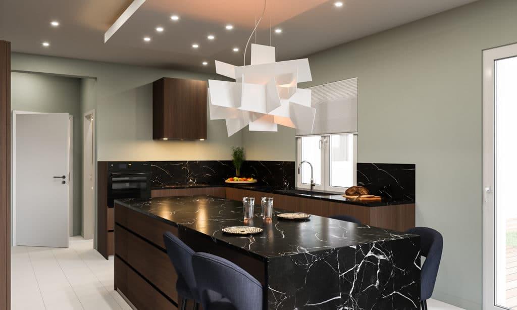 visuel cuisine architecte